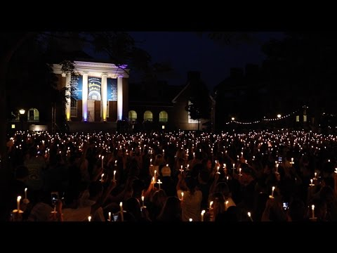 University of Delaware welcomes the Class of 2019
