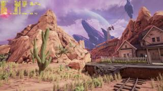 Obduction - PC Gameplay - Part 1