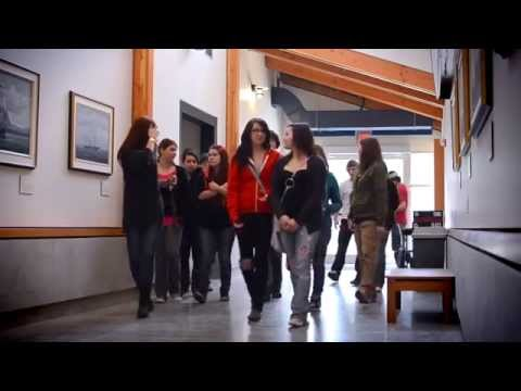 Canada's Top North Island College in British Columbia