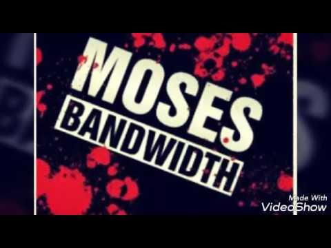 Moses Bandwidth ~ LUKISAN HATI