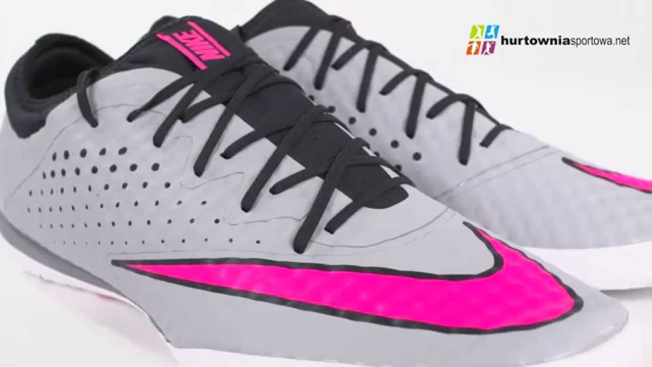 separation shoes 92fb1 6cfe6 Buty halowe Nike MercurialX Finale IC 725242-061