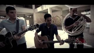 Yo Quisiera Entrar - Ariel Camacho Y Los Plebes de Rancho - DEL Records 2014