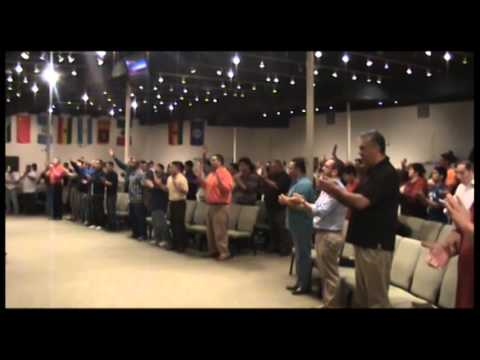 Church Welcome - The Door Christian Fellowship Church - El Paso Texas
