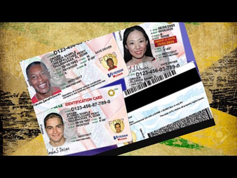 Jamaica New ID System Benefits Only The Rich