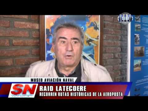RAID LATECOERE