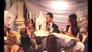 svadba kod Mileta i Duse u Svajcarsku(4)-Ciganska svadba