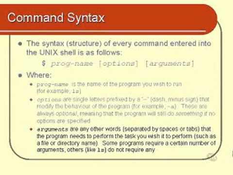 how to cancel unix command
