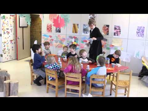 Roeper School - Stage I