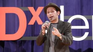Crowdfunding today, tomorrow, together | John T. Trigonis | TEDxJerseyCity