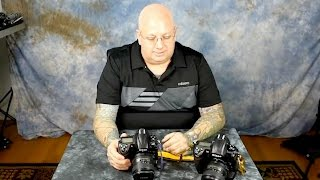 Angry Photographer: 'Everything old is New Again'. EPIC AWESOME 'old' Nikon DSLRs