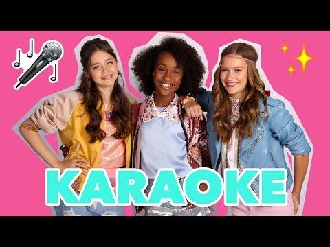 #KARAOKE KISSES & DANCIN' | JUNIORSONGFESTIVAL.NL