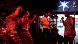Marina - Samba Mapangala & Orchestra Virunga