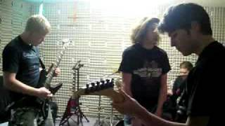 Nekrophilia - Remember the Pain (Rehearsal Room)