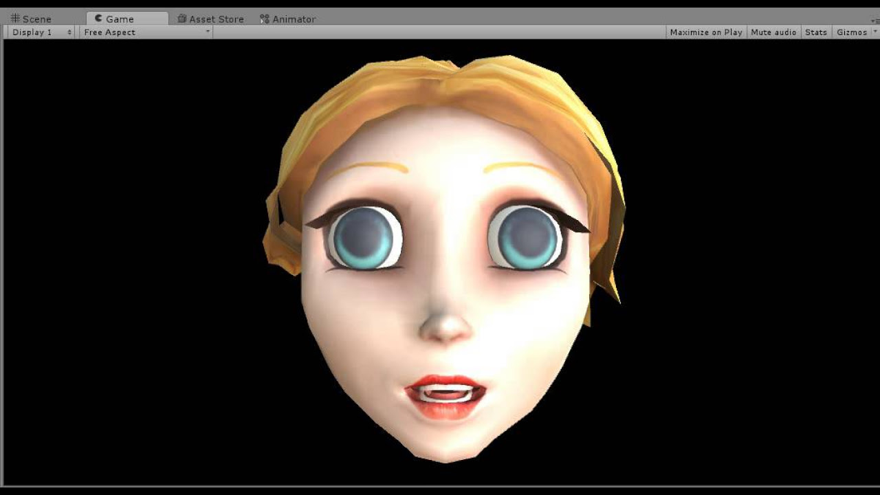 Картинки по запросу New Procedural Speech Animation From Disney Research Could Make for More Realistic VR Avatars