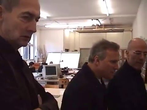 Rem Koolhaas & Herzog & de Meuron working on Astor Place Hotel Project.  Daily Documental