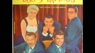 Los 5 Latinos - 1959 Disco completo.