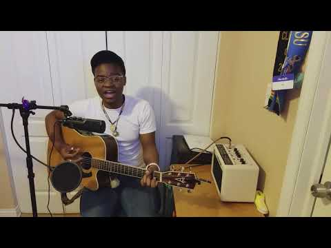 2.1 Daisy Mae by Leon Bridges (cover)