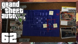 GRAND THEFT AUTO 5 #62 - Der Plan ★ Let's Play: GTA 5