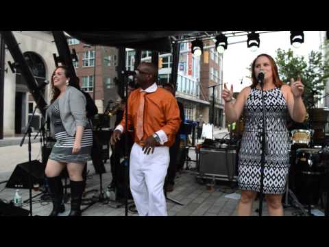 I Want You Back - performed at the DT Summer Concert Series 9/10/15 - Video by John Emmett Greer
