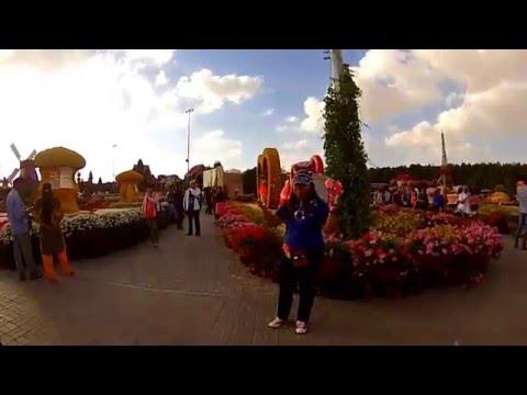 GoPro Dubai and Fujairah 2016 part 1