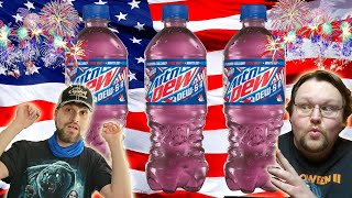 Jeremy Time - Mountain Dew Dew-S-A Review