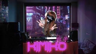 [テックハウス] Tekkusaundo vol 1 by DJ Kimiko