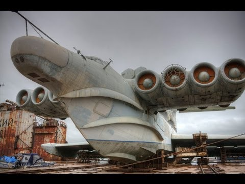 Soviet Amphibian Planes 12 / 18: The Steel Albatross Full Length