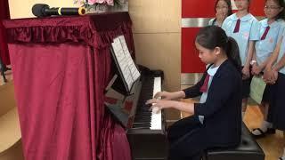 calps的23  鋼琴獨奏   詼諧圓舞曲相片
