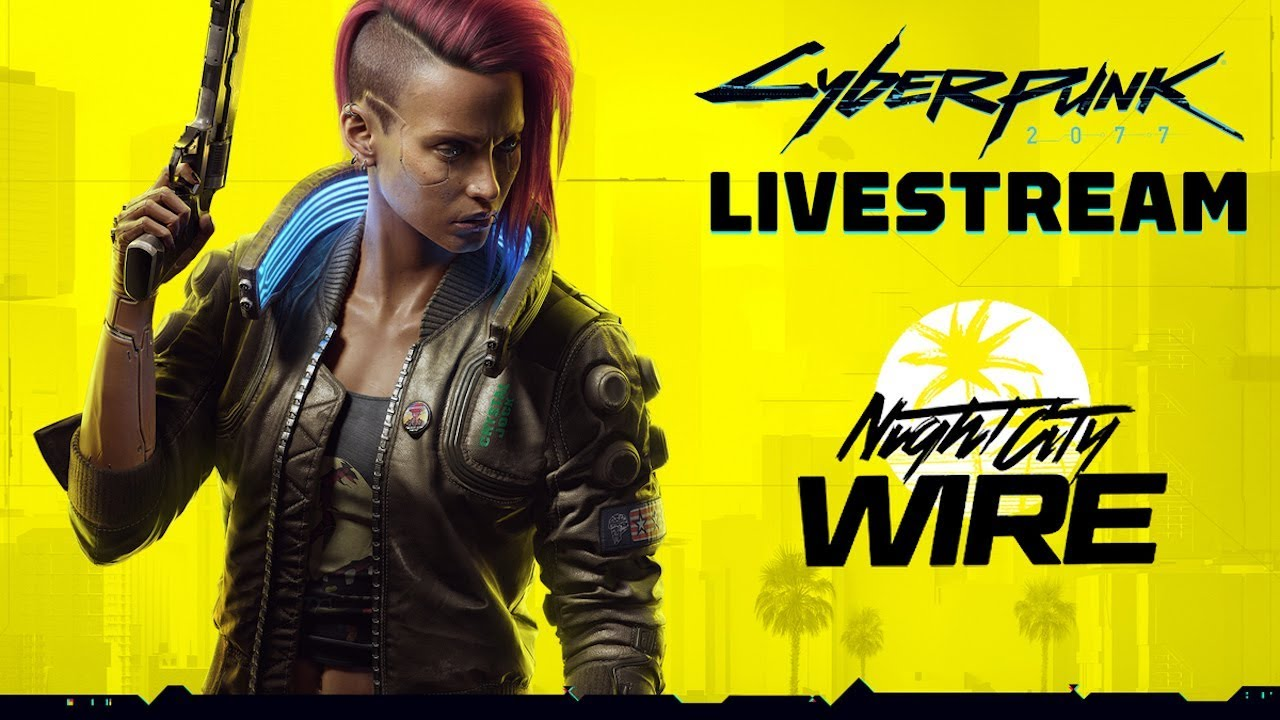 Cyberpunk 2077: How to Watch Night City Wire Episode 2 - IGN