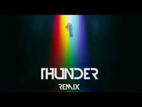 Imagine Dragons - THUNDER Remix  CUMBIA DUB
