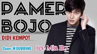 Download Lagu PAMER BOJO | COVER BY LEE MIN HO #DUBBING mp3