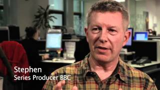 MA Wildlife Filmmaking at UWE in partnership with BBC