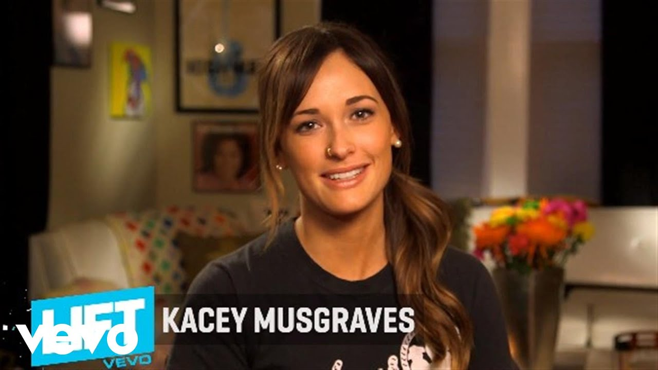 Kacey Musgraves: Get To Know: Kacey Musgraves (VEVO LIFT
