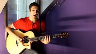 Распевка. Вокал для гитариста. УРОК #3