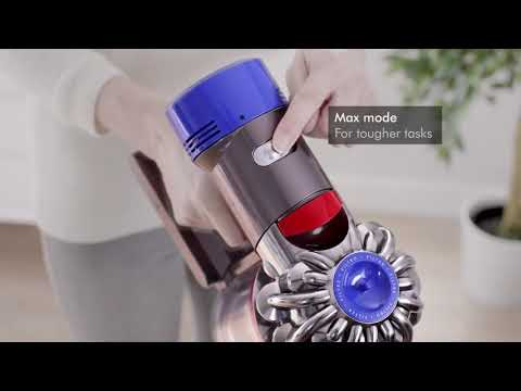 New Dyson V8 absolute Cordless Vacuums ® / HYGIENIC VACUUM CLEANERS / DASK Services - Cyprus