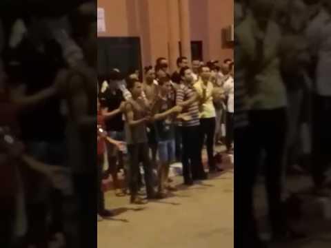 فيديو عن الحراك الشعبي بدمنات  - 01:22-2017 / 7 / 14