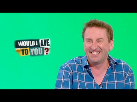 Mack 'N' Tosh - Lee Mack on Would I Lie to You? [HD]