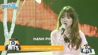 Hạnh Phúc Mới   Hari Won   Vietnam Top Hits
