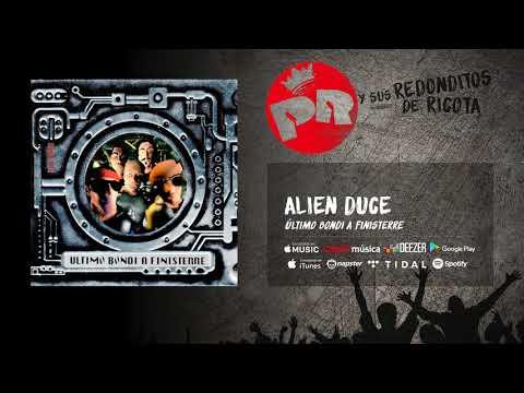 Patricio Rey y sus Redonditos de Ricota - Alien Duce (Audio Oficial)