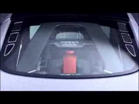 Up close: Audi
