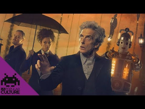The Doctor Falls: Finale Review
