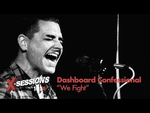 """Dashboard Confessional """"We Fight"""" [Performance]"""