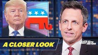 """Trump Is """"Surprised"""" He"""