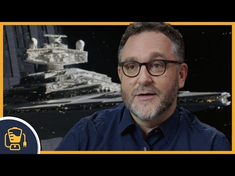 Director Colin Trevorrow Finally Talks About Leaving Star Wars: Episode IX