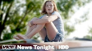 This 12-Year-Old Girl Is Going To Leave Her Town Because She's Transgender (HBO)