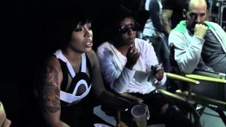 K. Michelle - Hard To Do (Behind The Scenes)