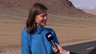Projects funded by the ADB in Khovd