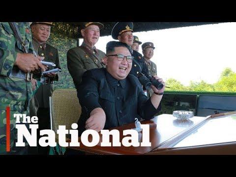 North Korea fires 3 short range missiles