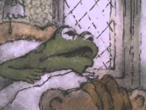 "Frog and Toad - ""The Story"" - YouTube"