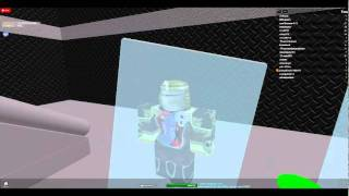 Roblox games: Frozen...in a time capsule of Epicosity